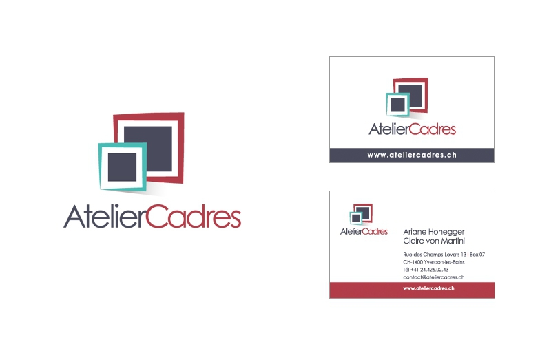 Corporate atelier cadres