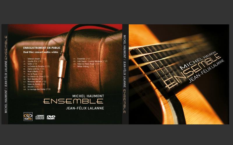 """CD """"Ensemble"""""""