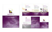Sysmosoft : plaquette d'entreprise