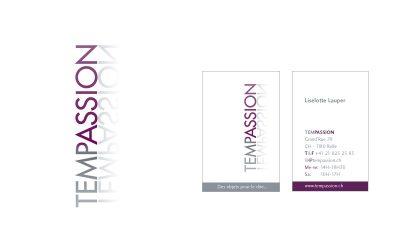 Tempassion, corporate