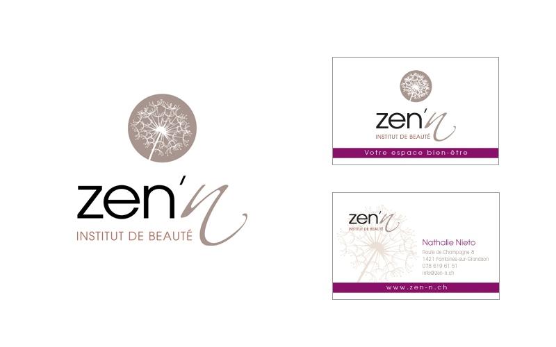 logo zen'n
